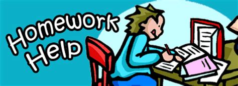 How to Make Homework Less Work - kidshealthorg